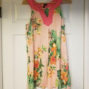 Tommy Bahama  women's dress XL
